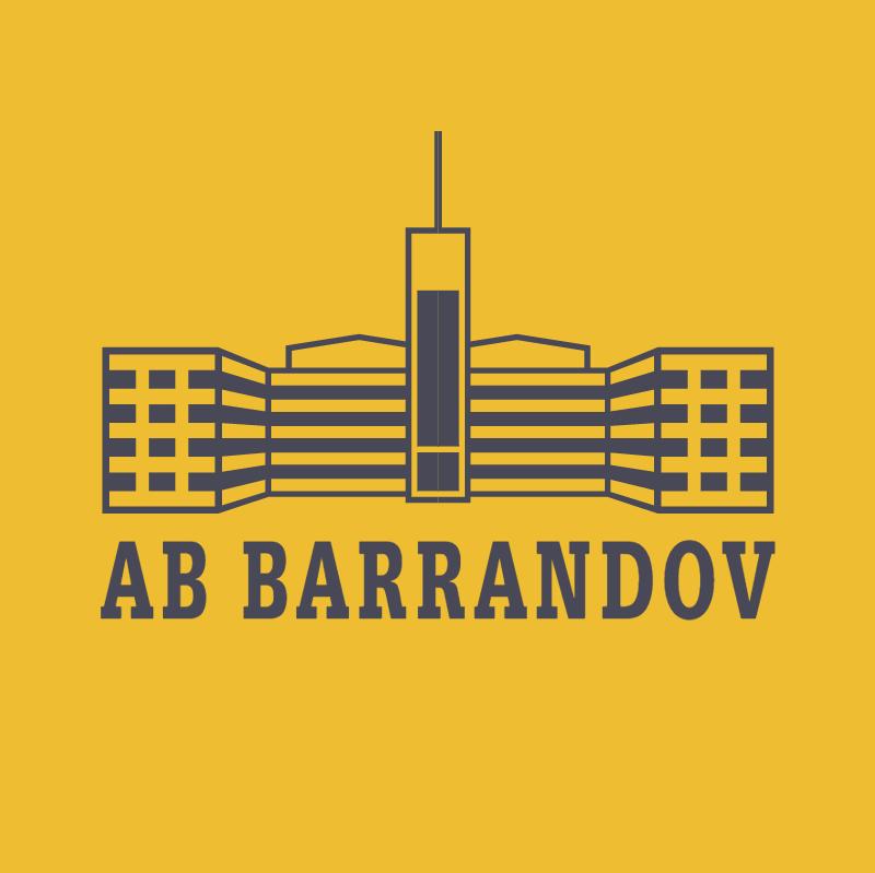 Barrandov 27962 vector
