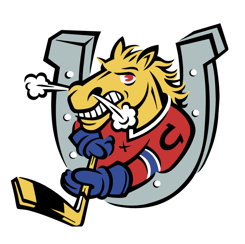 Barrie Colts 74984 vector