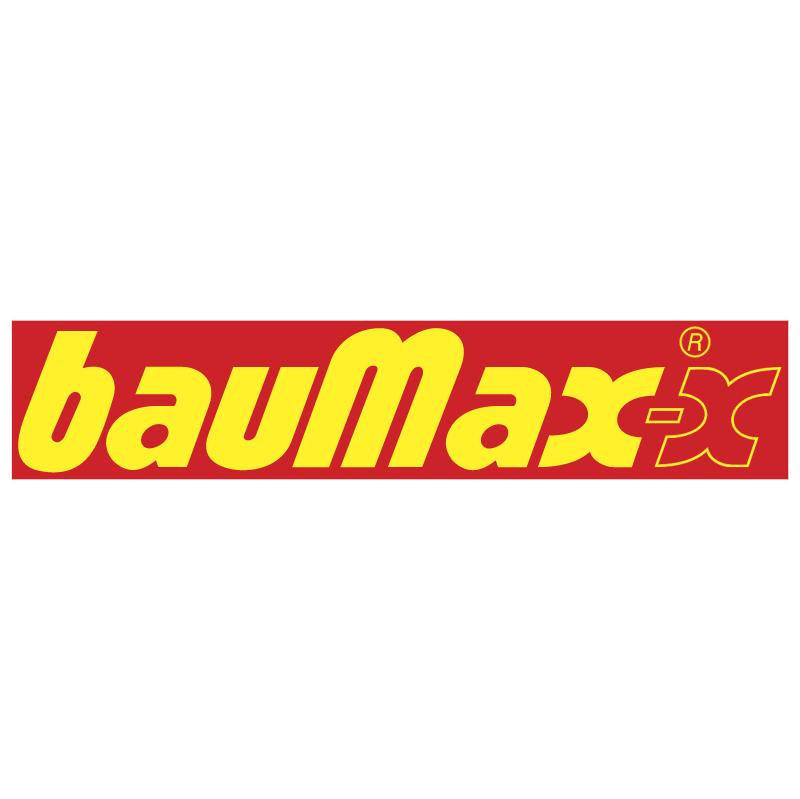 bauMax x 28544 vector