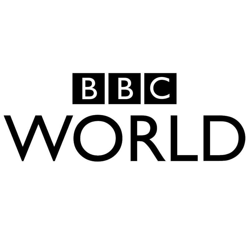 BBC World 23121 vector
