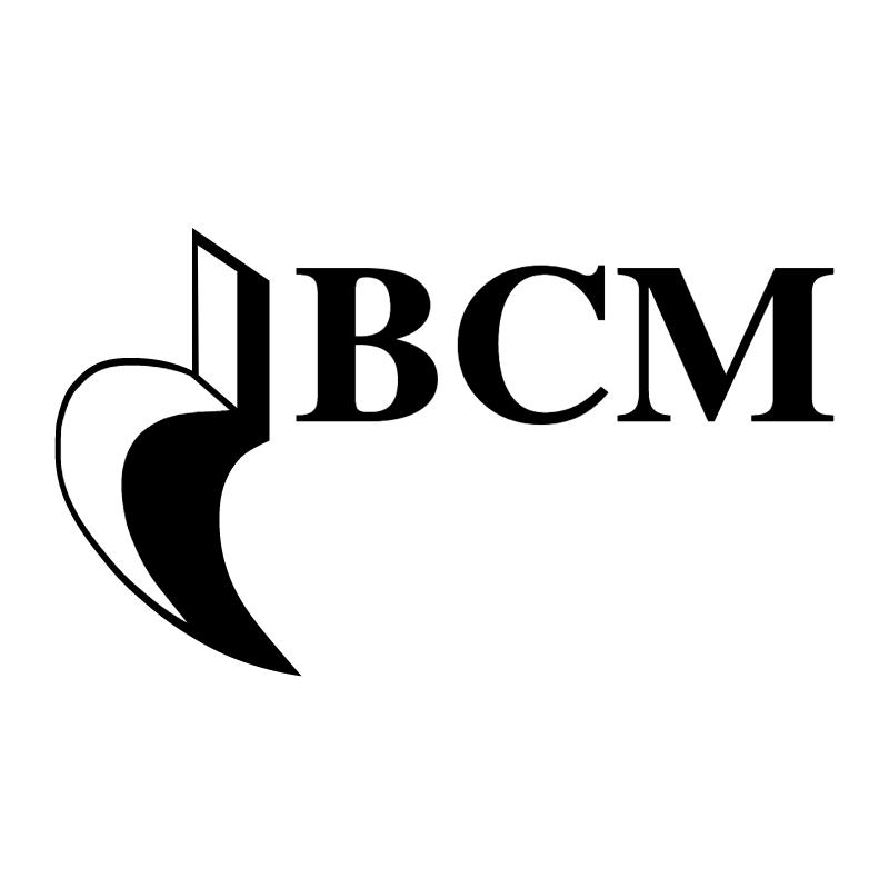 BCM vector