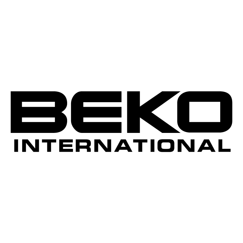 BEKO International vector