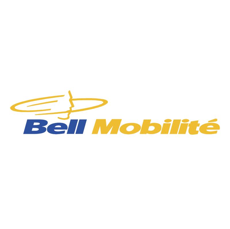 Bell Mobilite 863 vector