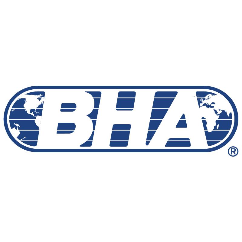 BHA Group vector