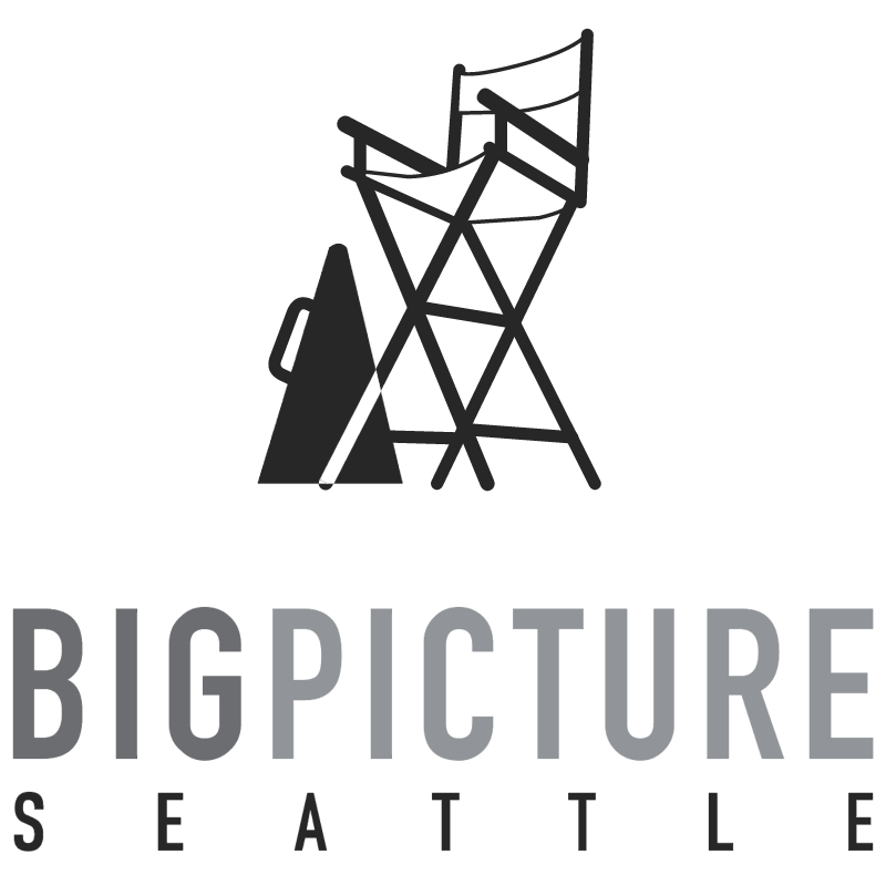 BigPicture Seattle vector