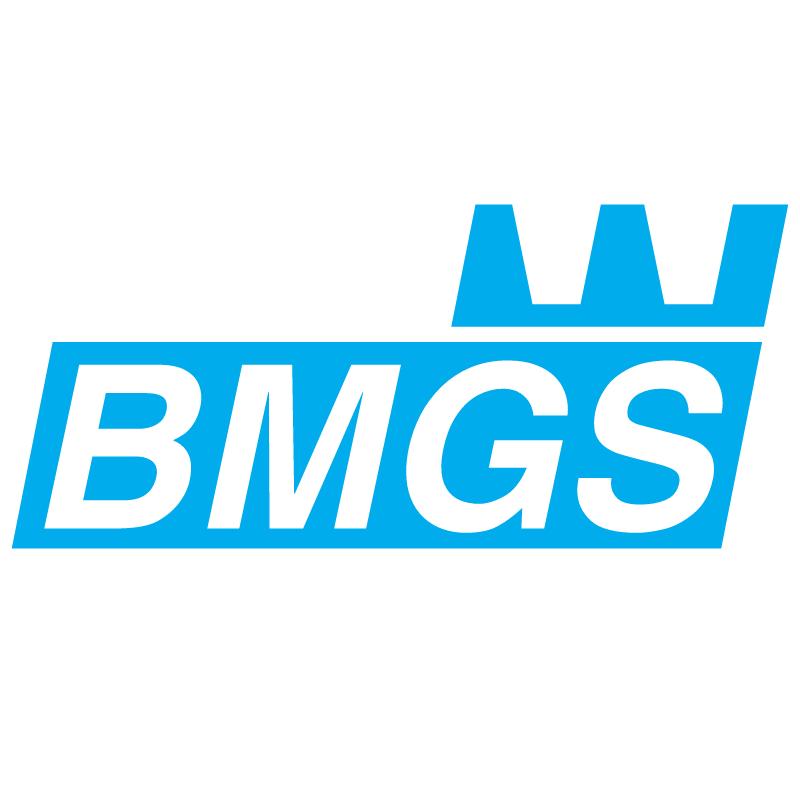 BMGS 23949 vector logo