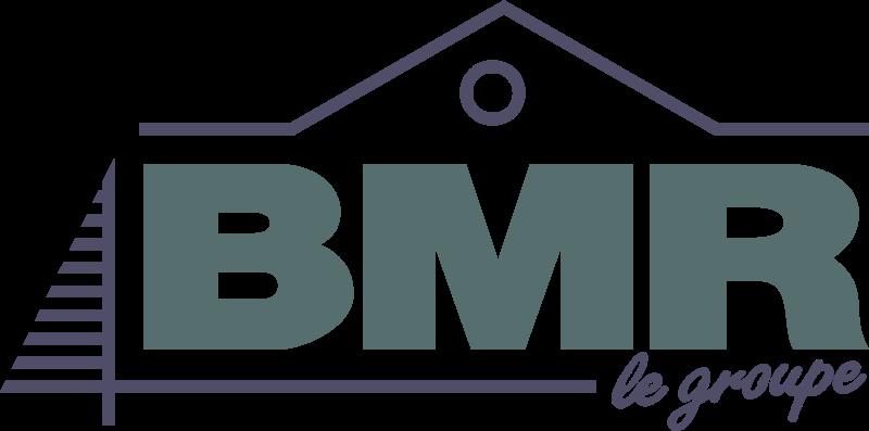 BMR le groupe logo vector logo