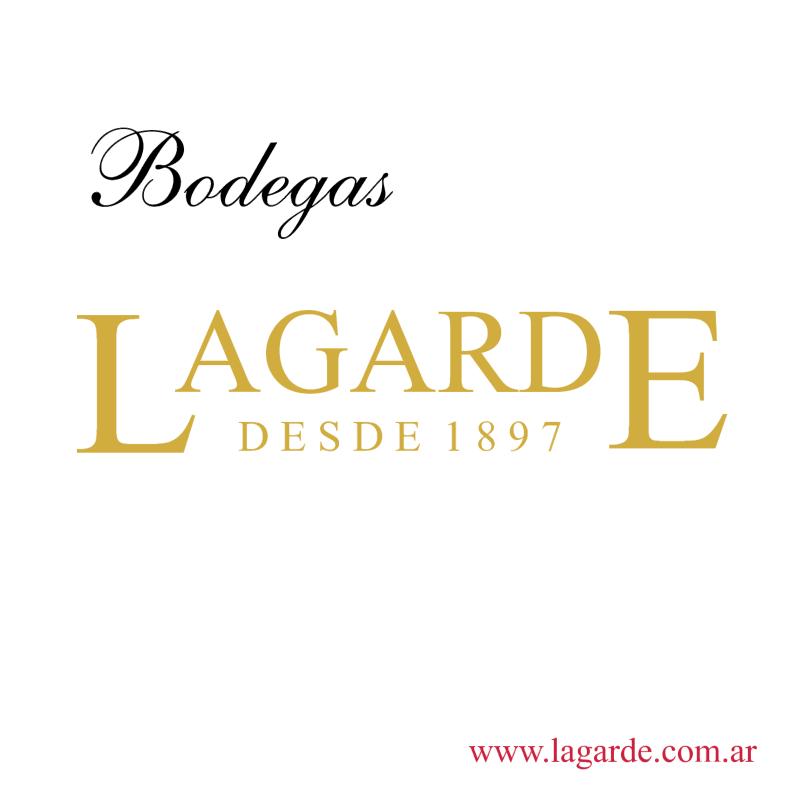 Bodegas Lagarde vector