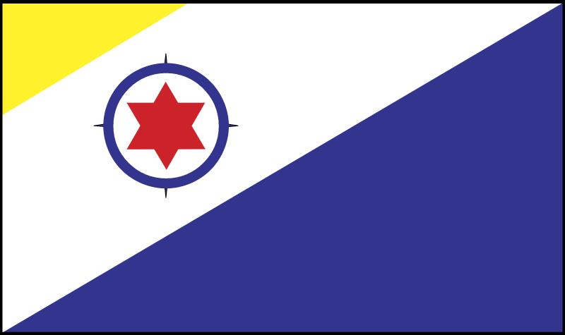 Bonaire vector