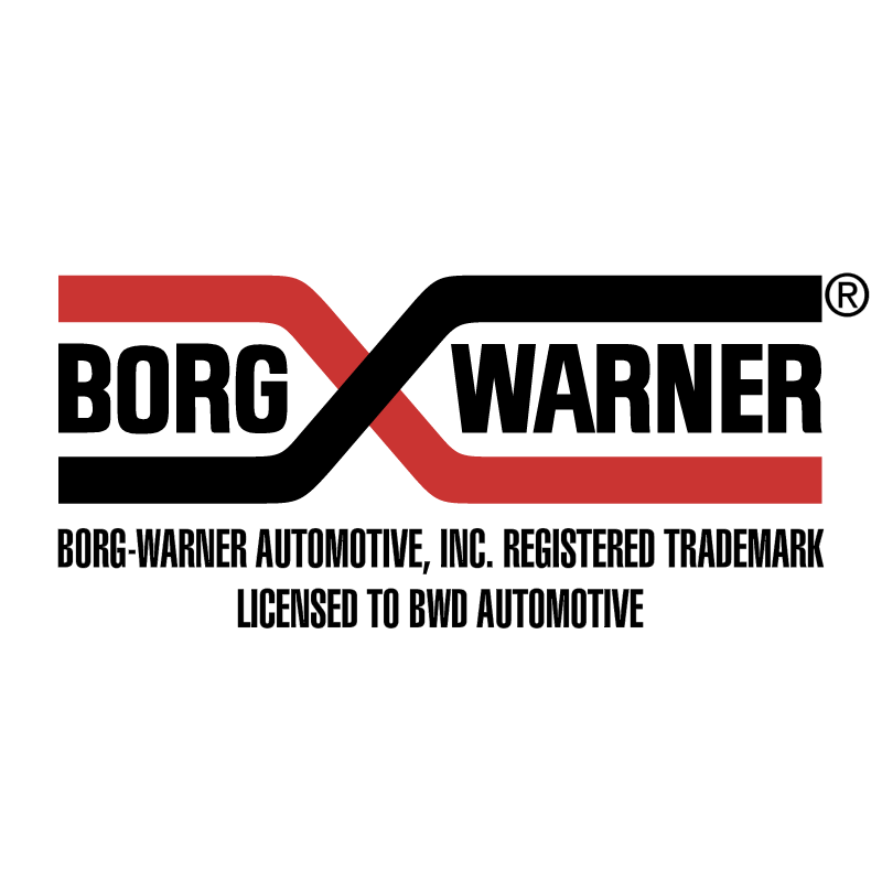 BORG WARNER 31000 vector