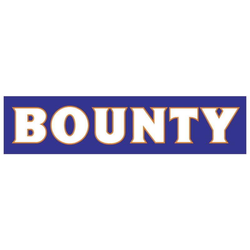 Bounty 5185 vector