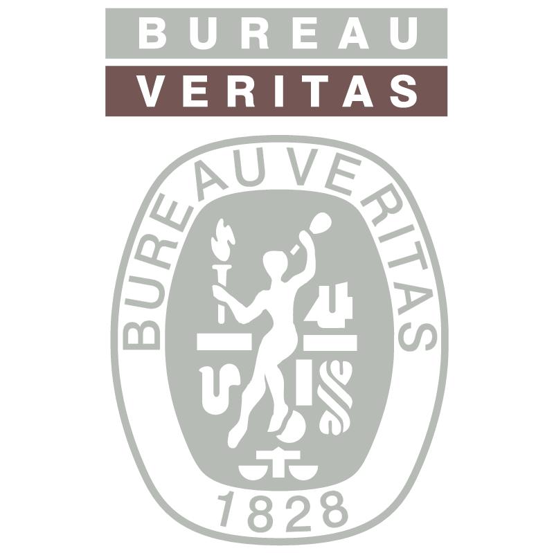 Bureau Veritas 996 vector logo