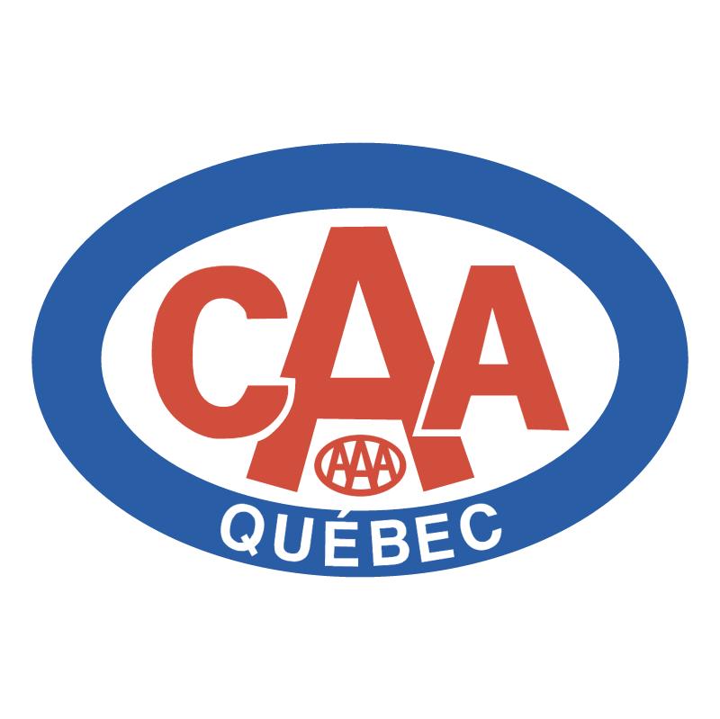 CAA Quebec vector