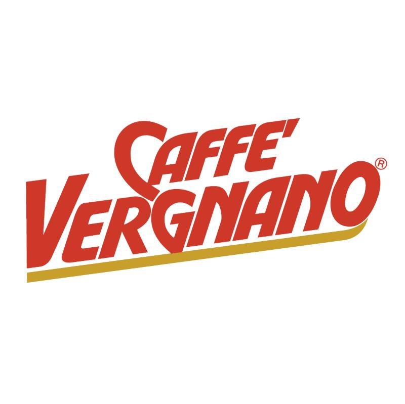 Caffe Vergnano vector