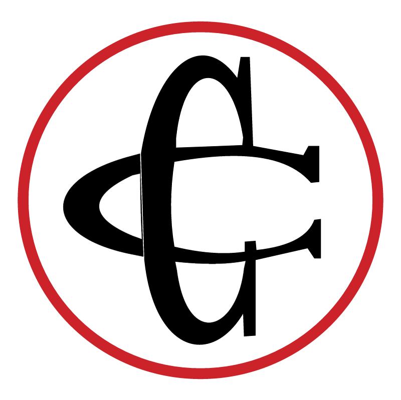 Campinense Club de Campina Grande PB vector