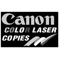 Canon 7254 vector