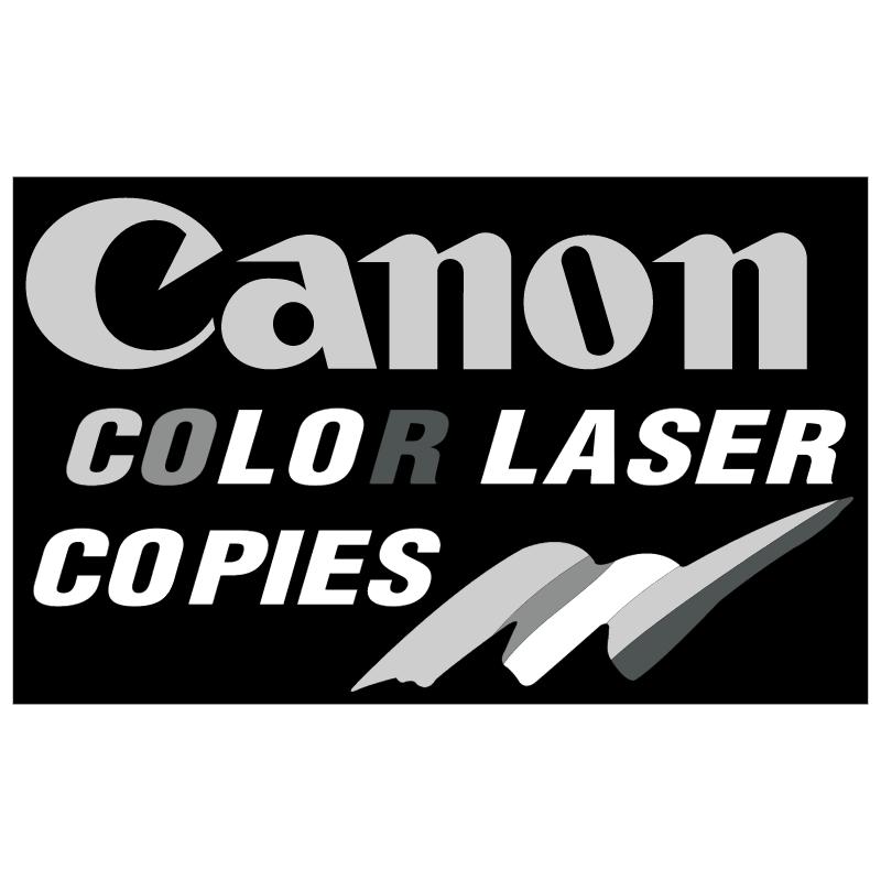 Canon 7254 vector logo