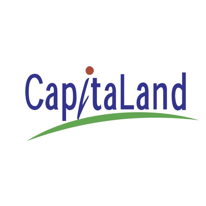 Capitaland vector logo