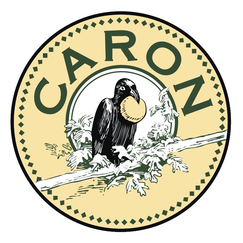 Caron vector