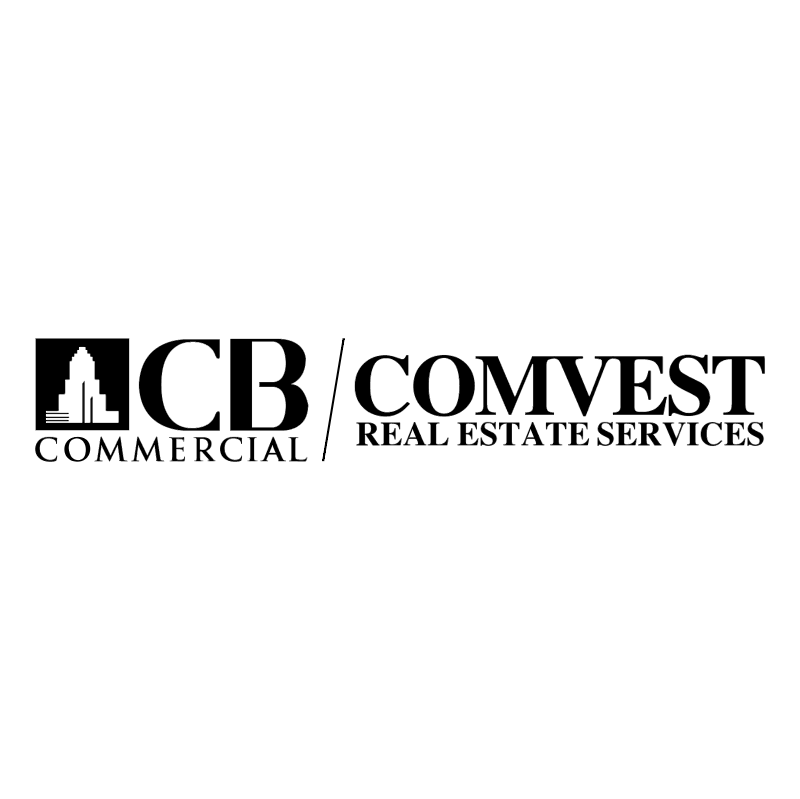 CB Commercial Comvest vector