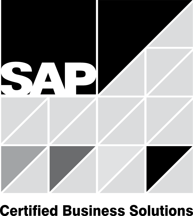 Certified Business logo vector
