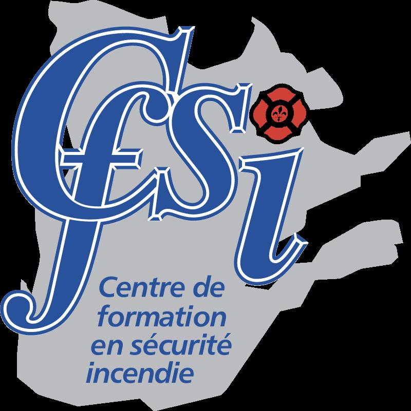 CFSI logo vector