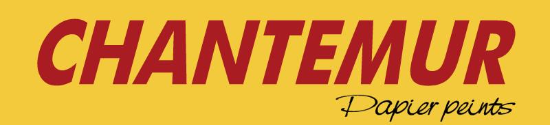 Chantemur Papier Peints vector logo