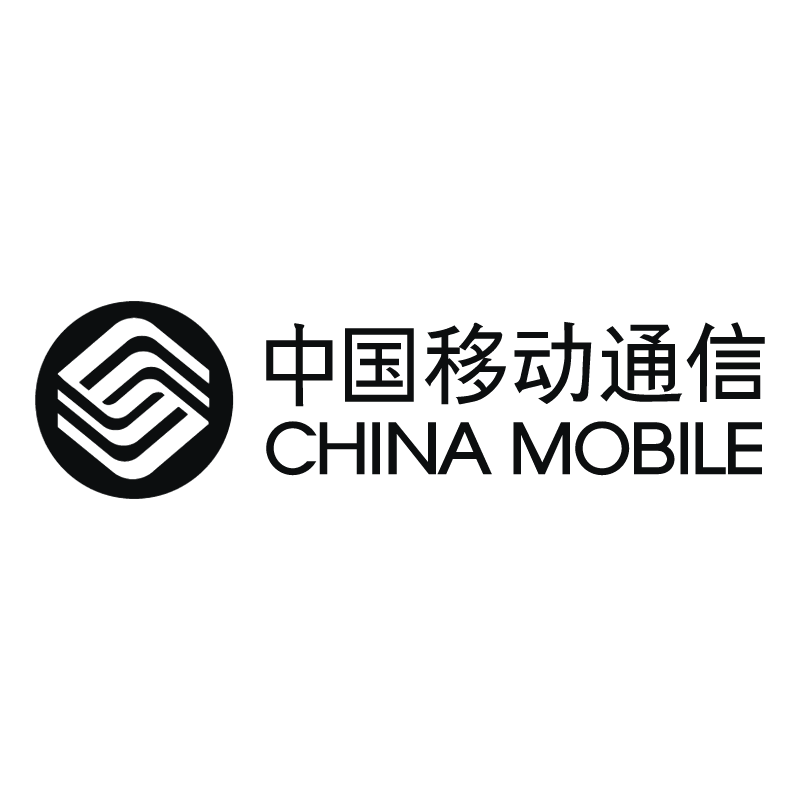 China Mobile vector