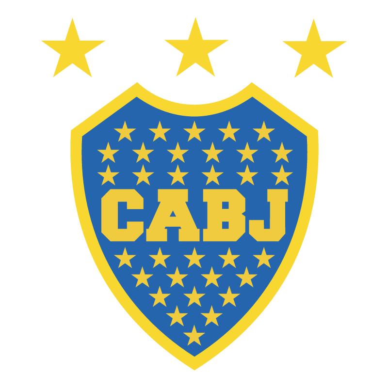 Club Atletico Boca Juniors vector