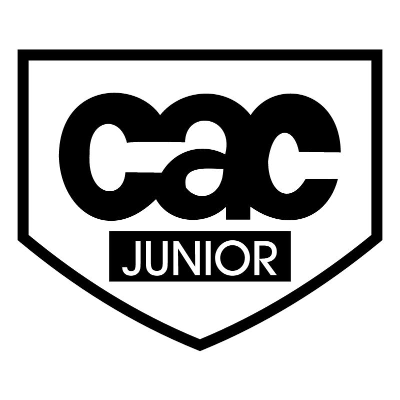 Club Atletico Colon Junior de Colon vector