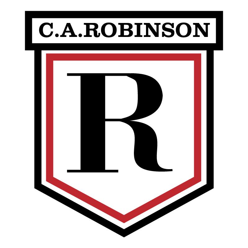 Club Atletico Robinson de Corrientes vector
