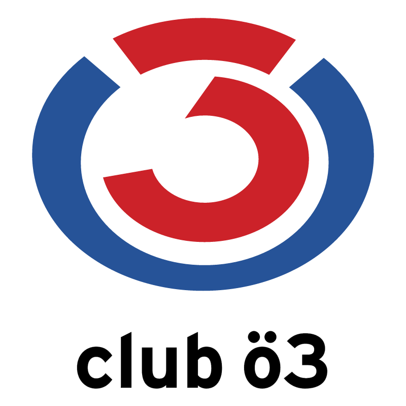 Club OE3 vector