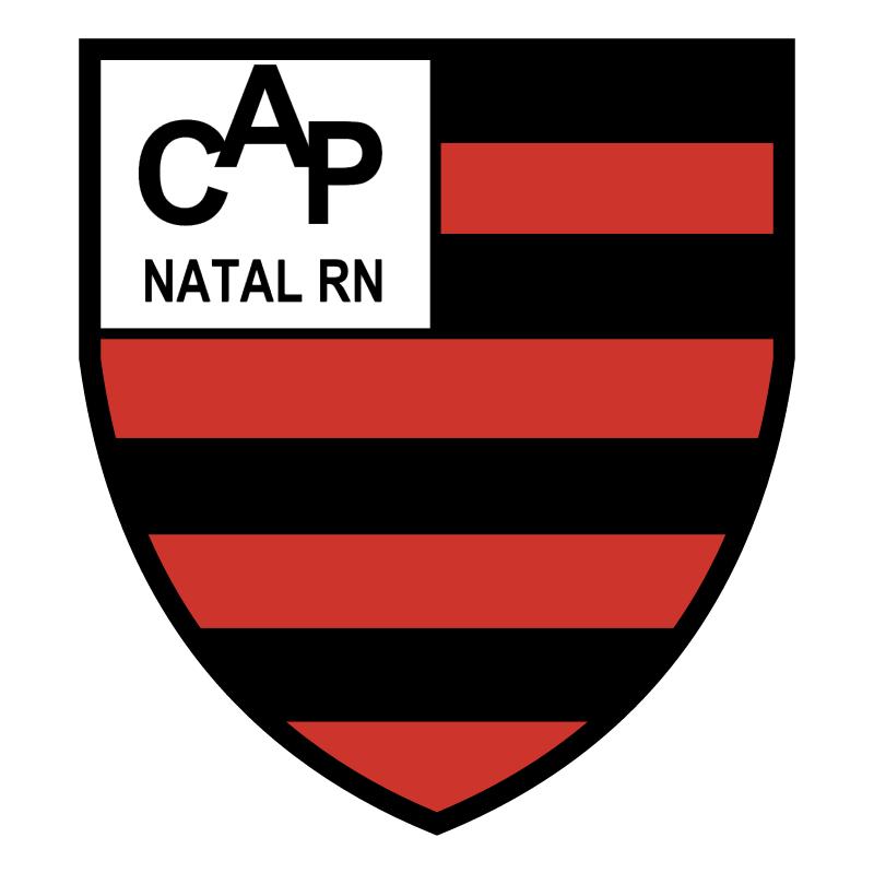 Clube Atletico Potiguar de Natal RN vector