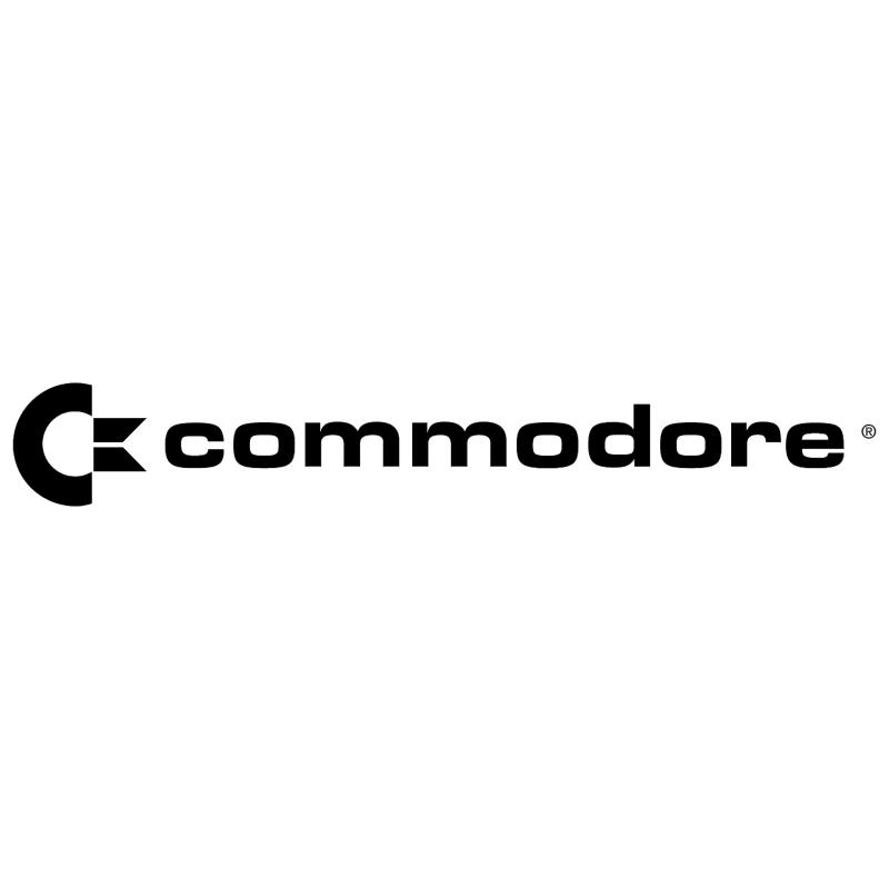 Commodore vector