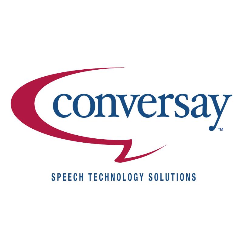 Conversay vector