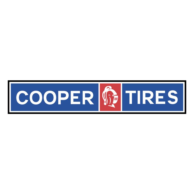 Cooper Tire vector