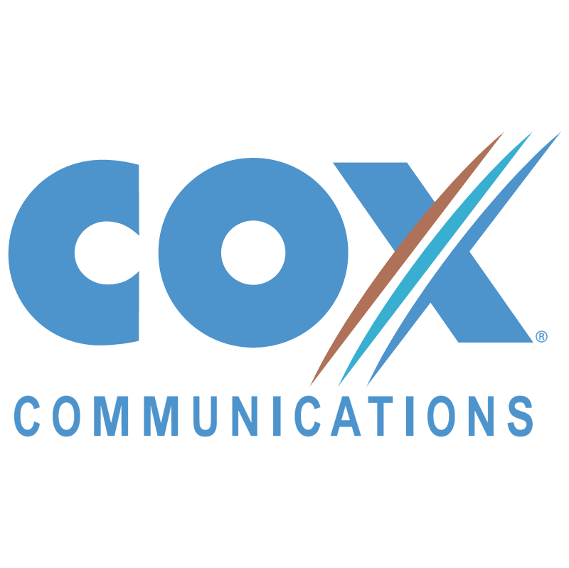 Cox Communications vector