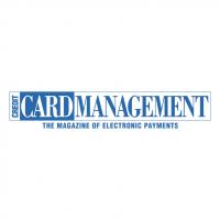 Credit Card Management vector