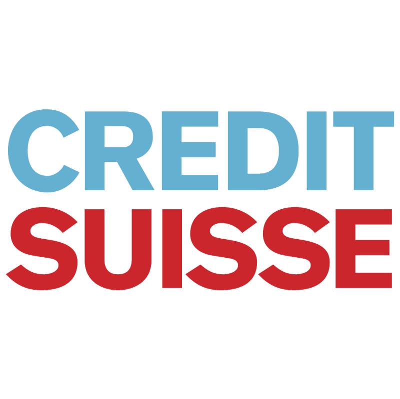 Credit Suisse vector