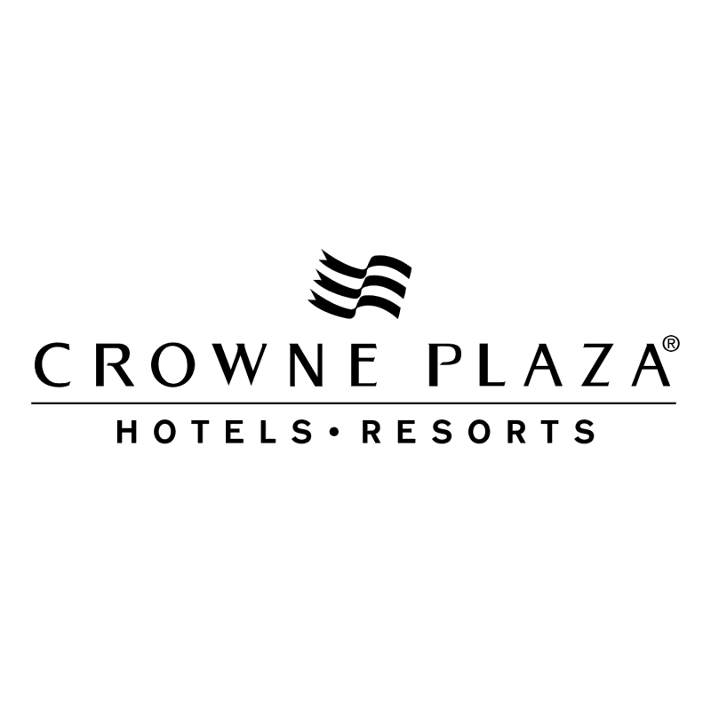 Crowne Plaza vector