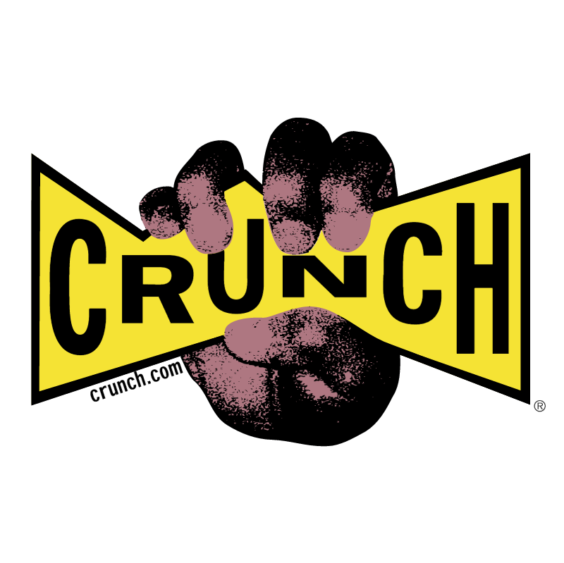 Crunch com vector