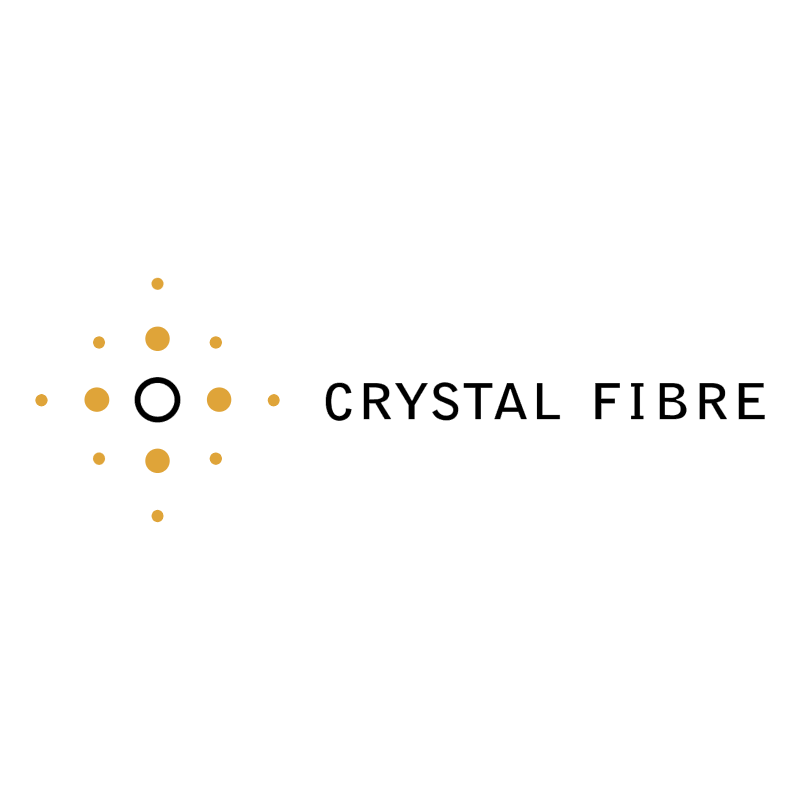 Crystal Fibre vector