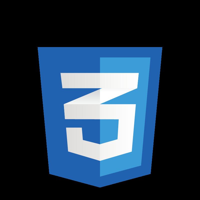 CSS3 vector