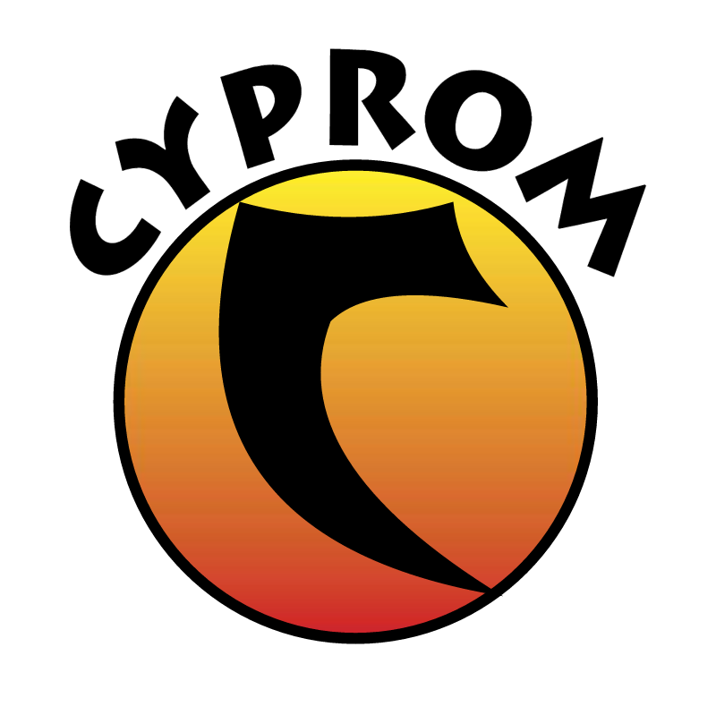 Cyprom Design vector
