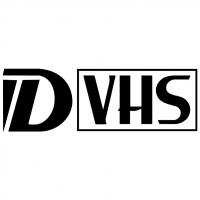 D VHS vector