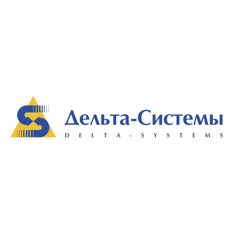 Delta Systems vector