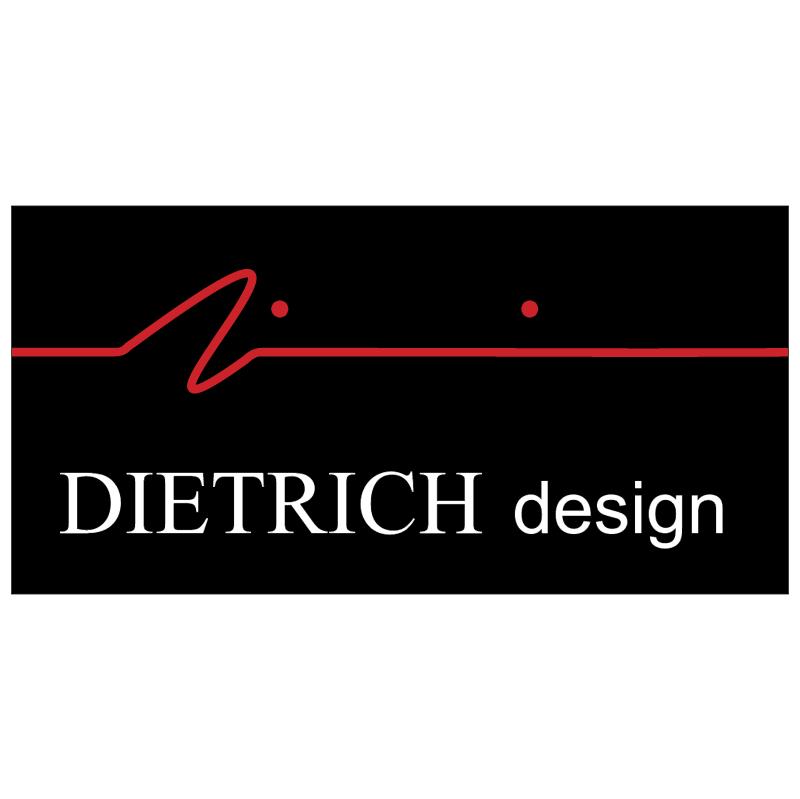 Dietrich Design vector
