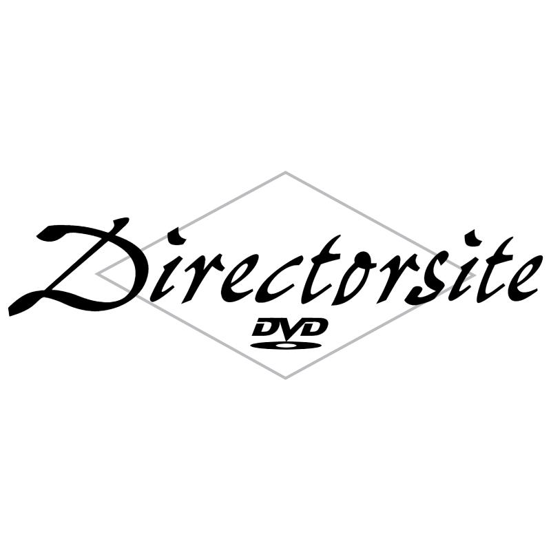 Directorsite DVD vector