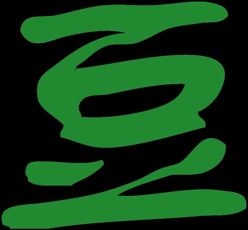 Douban icon vector