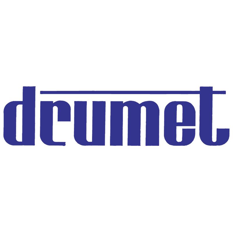 Drumet vector